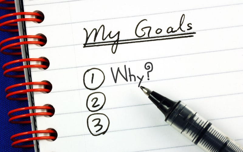 If You Want to Actually Finish the Tasks on Your To-Do List, Include Why You Should Do Them
