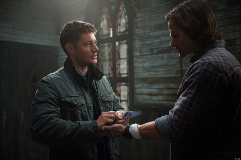 Is Dean Winchester the worst hero ever? Or just one of the worst?