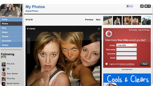 Judge Rules That Students Can Slut It Up on Myspace. Legally.