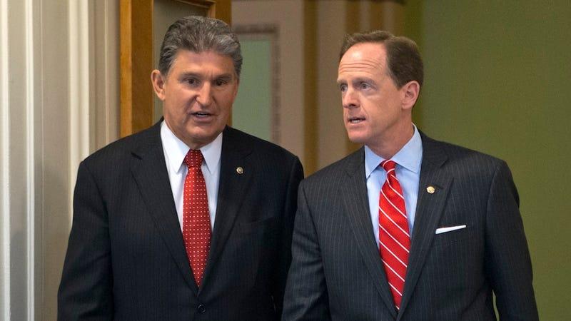 Breakthrough Negotiations for Gun-Control Legislation Before Senate Vote