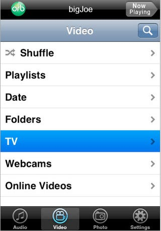OrbLive 2.0 iPhone App Keeps Your Devices File- and Embarrasment-Free