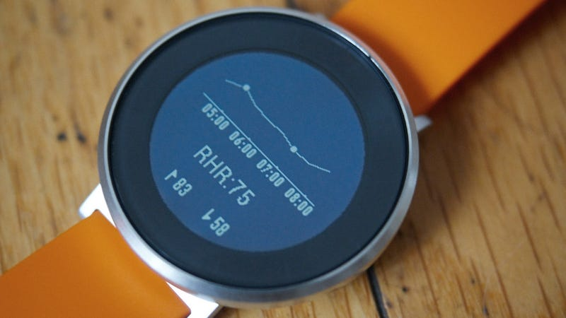 Huawei Fit Gives Fitbit a Run For Its Money