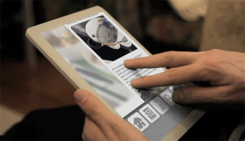 Mag+ Concept From Popular Science Publishers Shows Thinking Outside The (Tablet) Box