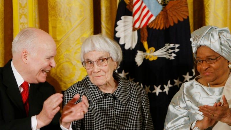 Harper Lee Sues Hometown Museum for Peddling Mockingbird Tchotchkes