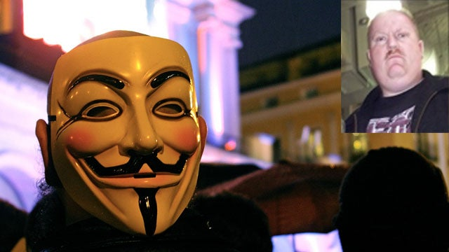 Anonymous Ruins California Cop's Life Over Single Dumb Tweet