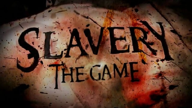 "Dutch Broadcaster Admits ""Slavery: The Game"" Trailer was Viral Ad"