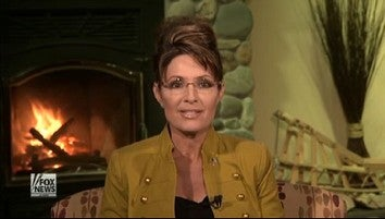 Palin Disses Liberal Feminists, Defends Willow