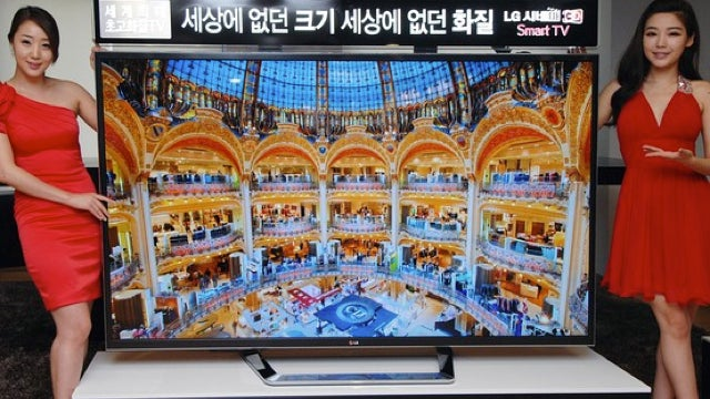 This $22,000 TV Makes Blu-ray Look Bad
