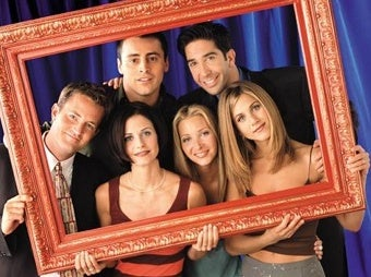Why Are Friends Reruns So Incredibly Painful?
