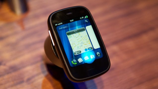 If You're Thinking About Getting a WebOS Phone, Wait for the New Stuff