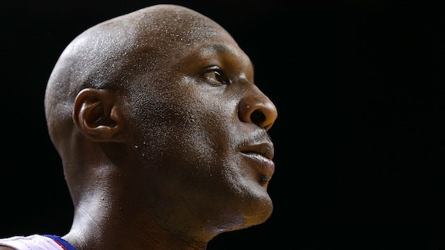 Lamar Odom Arrested For Suspected DUI