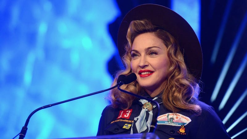 Madonna's Homeless, Alcoholic Brother: 'We Never Loved Each Other'