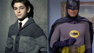 What If <em>Gotham</em> Is Actually A Prequel To the 1960s Batman TV Series?