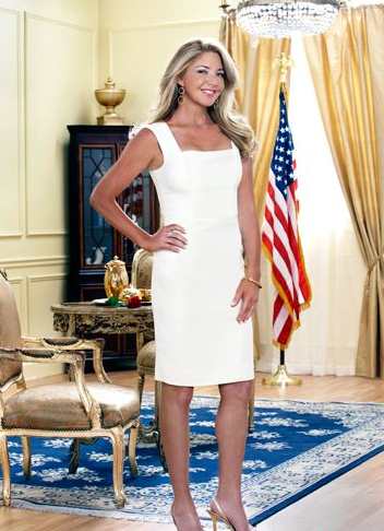Real Housewives of D.C.: The Best People in Washington