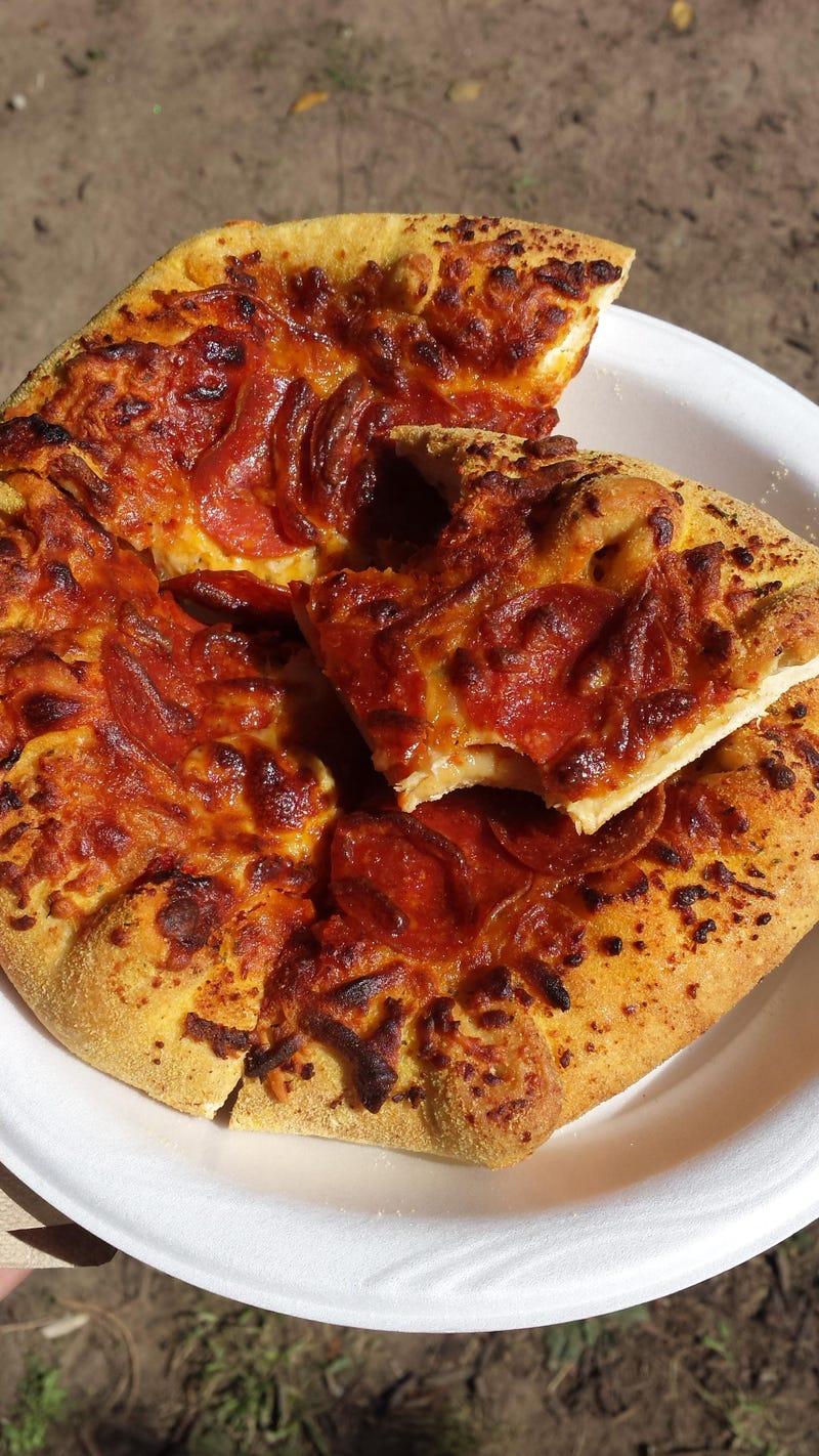 McFist's Renaissance Feast-ival