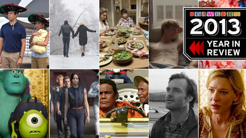 Ten Movies I Loved But Didn't Write About This Year