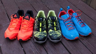 ​The Best Spring-Loaded Running Shoes