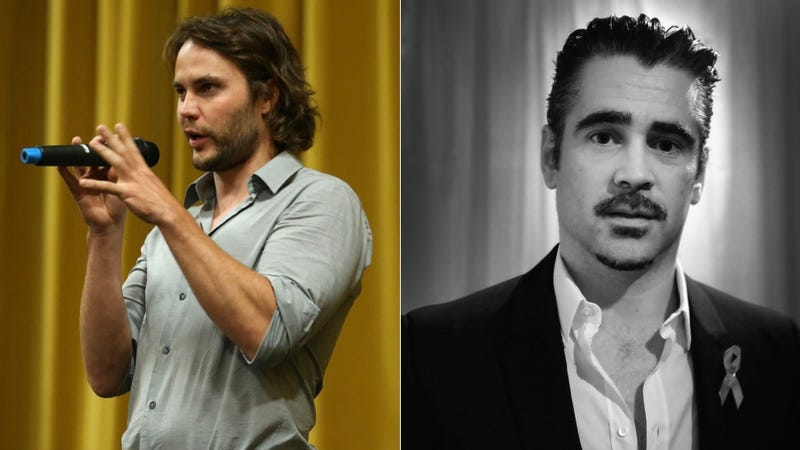 Colin Farrell, Taylor Kitsch Eyed for True Detective Season 2