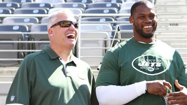 Rex Ryan Lost 106 Pounds And Has A Secret Sensei That May Or May Not Be Shadow-Coaching The Jets