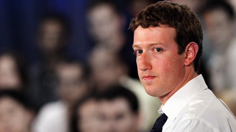 Facebook Is Building an Eerie Cult Temple