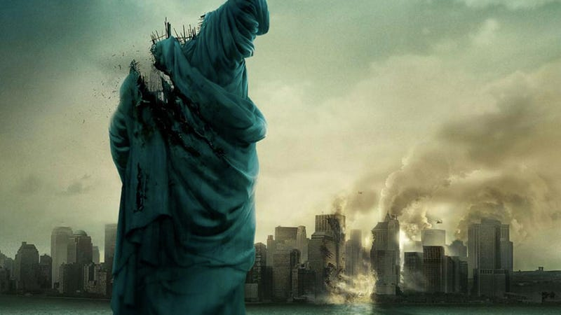 How 9/11 Changed Science Fiction