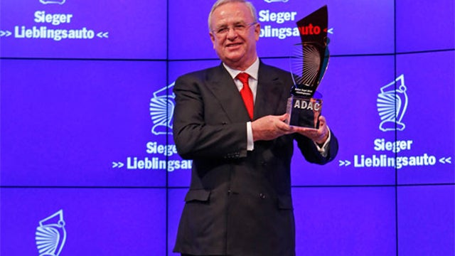Car World 'Rocked' By Vote-Rigging In Yearly German Auto Awards