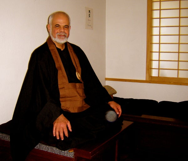A Zen Priest explains how spirituality will evolve in the future