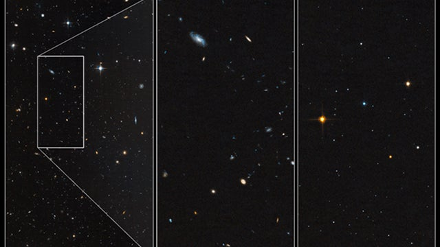 Why did these 'ghost galaxies' suddenly stop making stars?