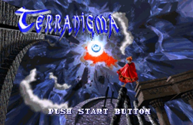 7 Reasons Terranigma is the Best SNES RPG Most Gamers Never Played