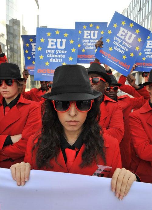 Brussels Shouts