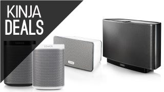 The Best Wireless Speakers Get a Rare Discount Today