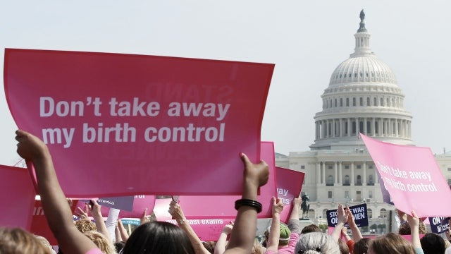 Wisconsin, Tennessee Try To Cut Planned Parenthood Funding