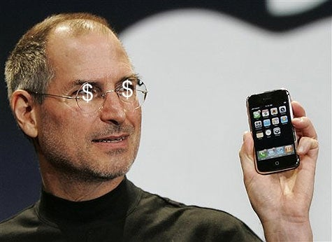 Forbes Analyst: 10 Million iPhones? Good Luck