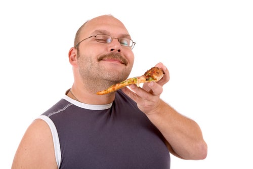 Overweight People Better at Smelling Food