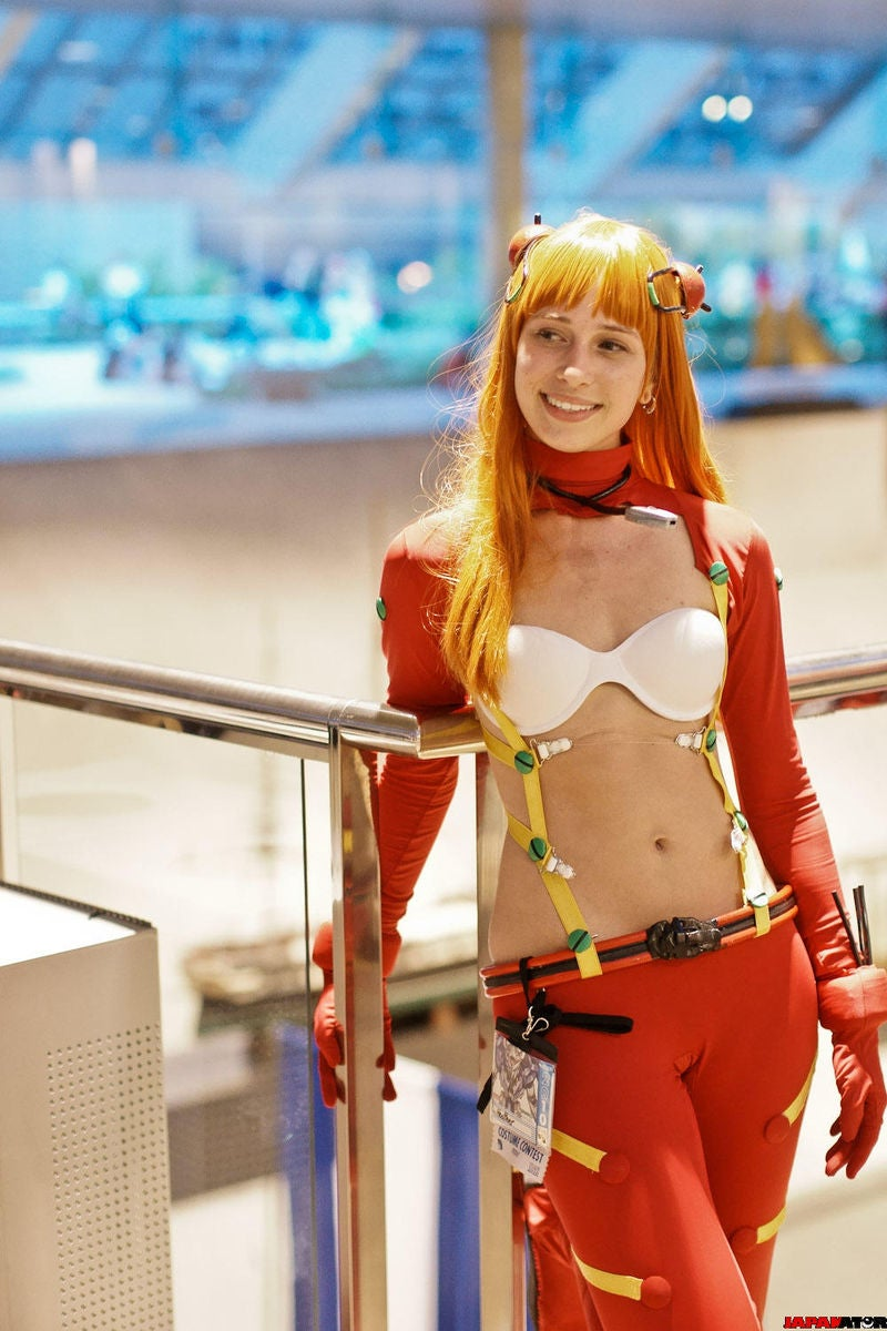 All The Otakon Cosplay You'd Ever Want?