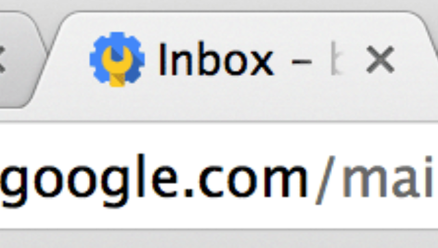 How to Get Rid of That Annoying Blue Gmail Favicon