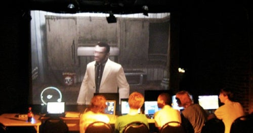 Game Play, NYC's premiere videogame theater festival, opens next week