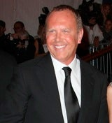 Michael Kors's Paltry Project Runway Gains