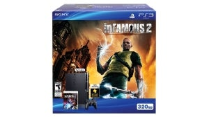 PS3 Bundles at New $299 Price Now Listed on Amazon