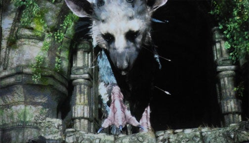 Last Guardian Given English Name To Appeal To Western World