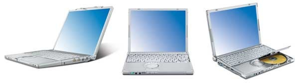 Panasonic Toughbook Y7, T7 and W7 Are Built to Take a Business-Class Beating