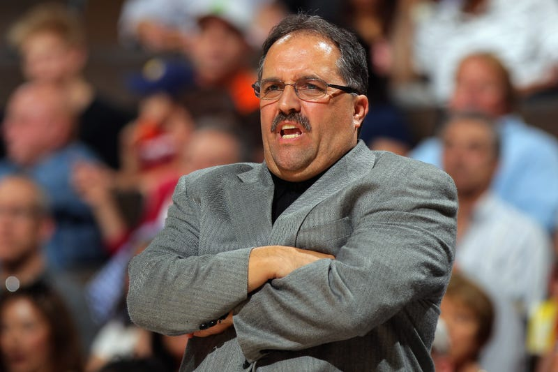 Stan Van Gundy Is Going To Be So Mad At The Pistons, All The Time