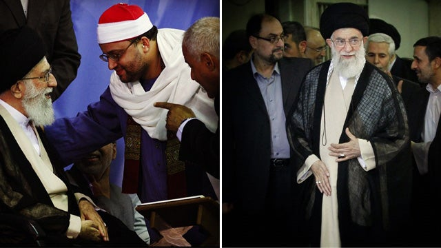 Iran's Supreme Leader Joins Instagram, Instagram Is No Longer Cool