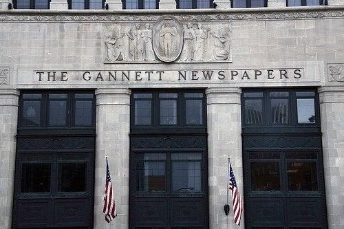Thousands of Layoffs Coming at Gannett?