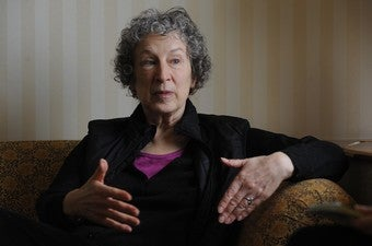 Is Margaret Atwood A Feminist? Are You?