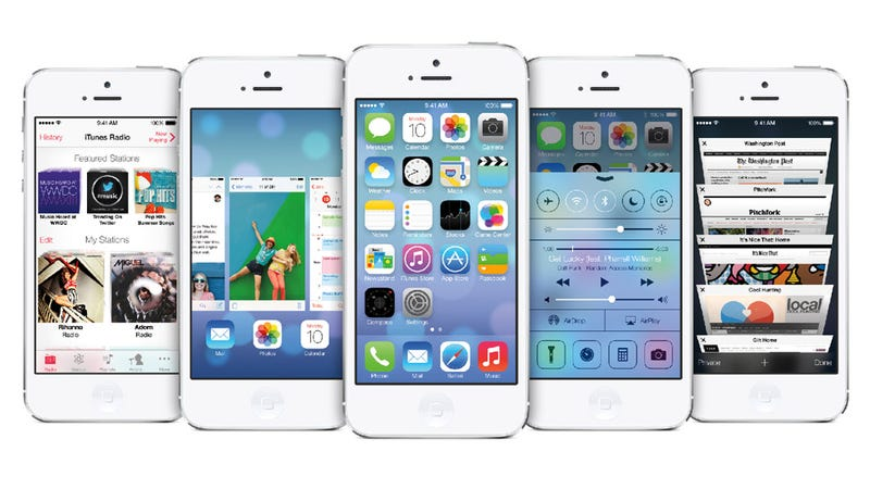 All the New iOS Features Your Old iPhone Won't Get
