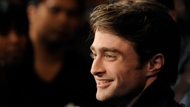 Daniel Radcliffe Still Bigger Box Office Draw Than Whales