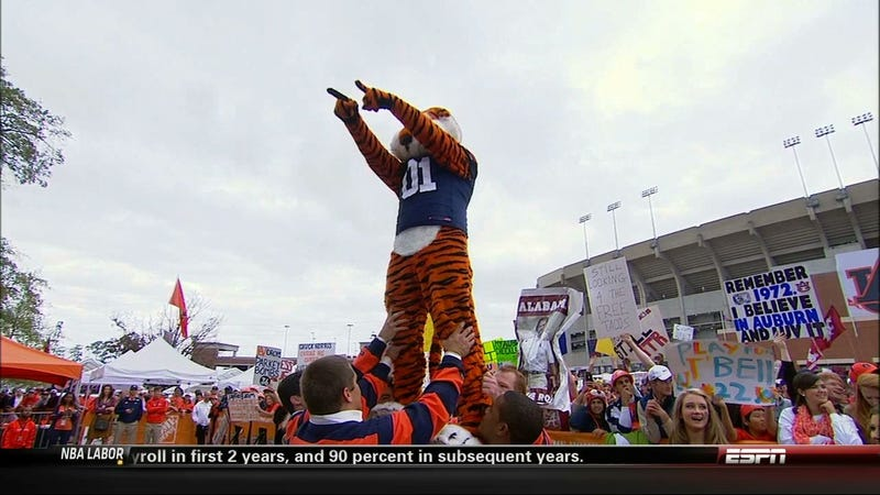 Your Weekly Best Of Gameday Gallery