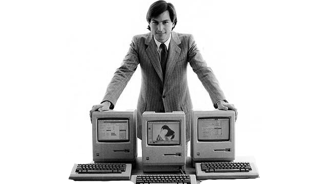 Who Fired Steve Jobs Once Upon a Time?