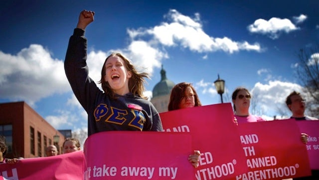 "Susan G. Komen Foundation Apologizes for ""Recent Decisions,"" Pledges to Restore Planned Parenthood Funding"